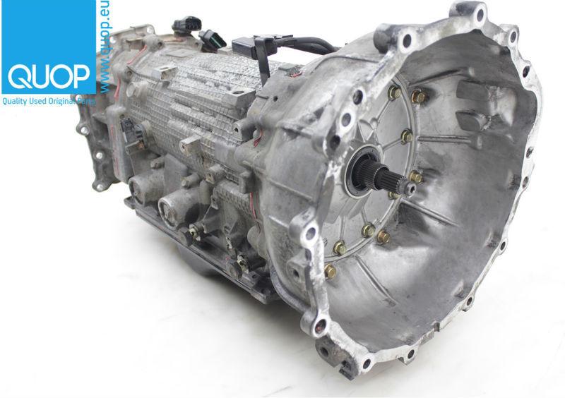 Automatic Transmission,Getriebe - V60,V70,Pajero,Shogun,Montero ...