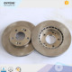 Brake disc For Hyundai car parts hyundai auto electrical parts oem car brake disc rotor