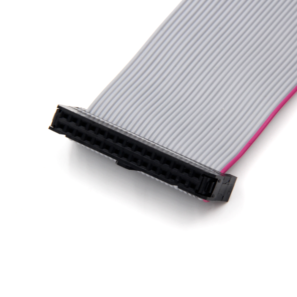 30P IDC Flat Ribbon Cable