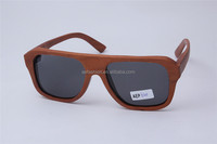 2017 Top Quality AEP643 brand news wholesale wooden sunglasses