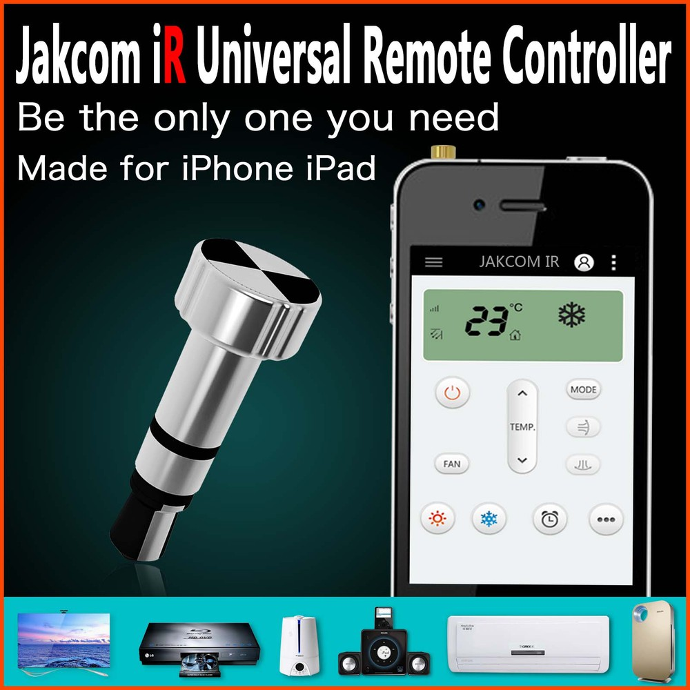 Jakcom Smart Infrared Universal Remote Control Computer Hardware&Software Motherboards 1366 Motherboard Mainboard Barebone Pc