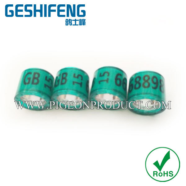 2016 Japan Racing Pigeon Ring For Sale Inner 8mm - Buy Pigeon Ring Band For  2015,Personalized Pigeon Bands,Racing Pigeon Bands For Sale Product on