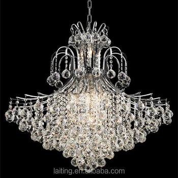 Crystal silver chandelier in chandeliers pendant lights buy crystal silver chandelier in chandeliers pendant lights aloadofball Choice Image