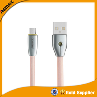 REMAX Knight DATA Charging Micro USB charger Cable for android mobile phone