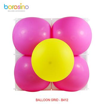 40+ koleski terbaik dekorasi balon di dinding - panda assed