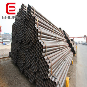 5 6 inch ! black erw pipes cheap and high quality octg tubing pipe