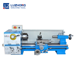 High Performance Lathe Machine/China Engine Lathe Price CJM250