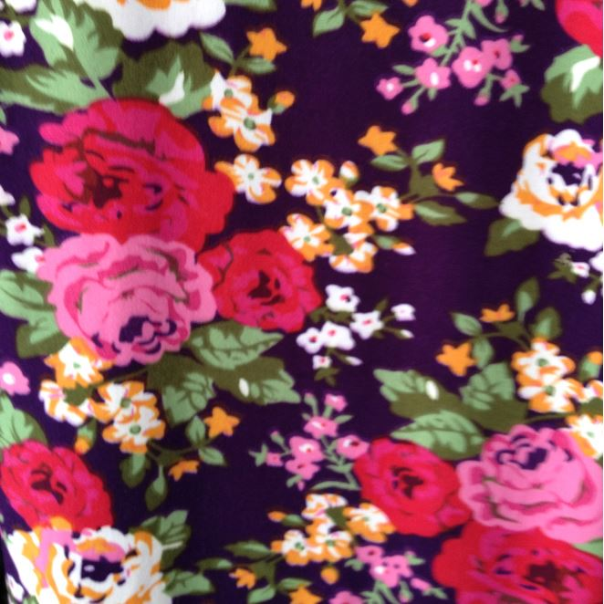 china suppliers polyester jaquard printing velvet fabric wholesale