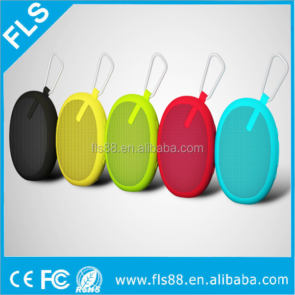 2016 new outdoor made in china rohs portable music cheap mini waterproof ue boom bluetooth speaker
