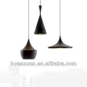 horn shaped club bar shop led pendant lamp,pendant lighting,ceiling lamp