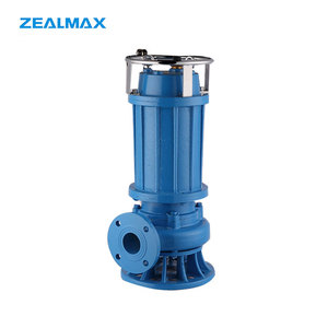 Submersible Dirty Water Pump For Hotel Printing