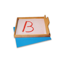 <span class=keywords><strong>intellectuele</strong></span> crèche montessori materiaal onderwijs speelgoed zand trays