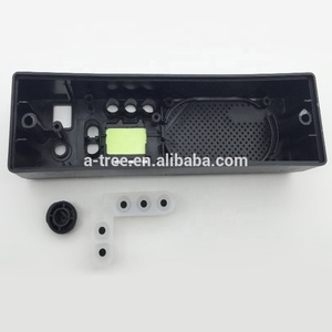 Top Casing Front Housing For Motorola GM300 Repair Parts Keypad And Knob Included