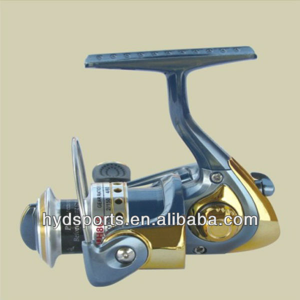 2013 New 5+1BB best spinning reel spinning reel surf casting spinning reel