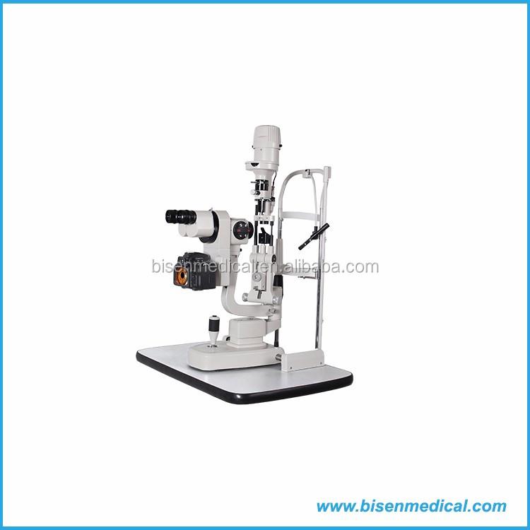 Hospital Equipment List Slit-lamp Biomicroscop With Nikon Camera ...