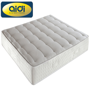 Latest Environmentally-friendly 100% Natural Latex Mattress With Results overnight
