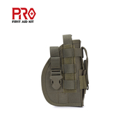 Wholesale 1911 Tactical Military Army Leather Shoulder Handgun Army Airsoft Safariland Right Hand Pistol Holster