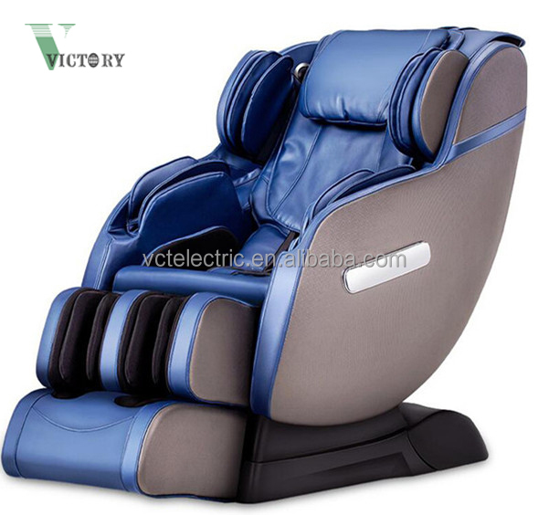 Factory Directly Export Electric Adjustable Backrest S L Track recliner chair massage armchair