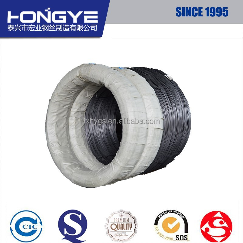 High Carbon Steel Wire Bonnell Spring, High Carbon Steel Wire ...