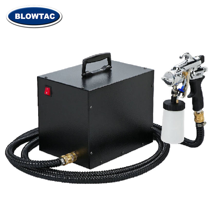 Tb-200 completamente automatico multi- uso corrente alternata elettrico abbronzatura spray kit