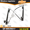 Auto body parts wholesale, window regulator car body parts