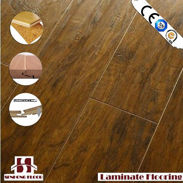 Top Quality grey engineered wood flooring