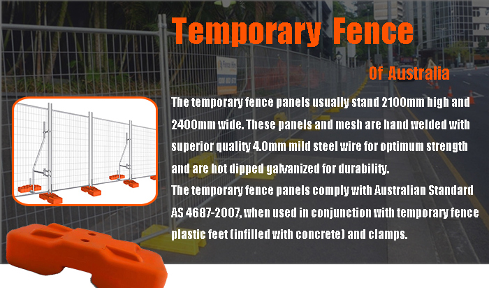 Cheap Portable Used Australia Temporary Fence Panels For Sale Stand At Lowes Construction