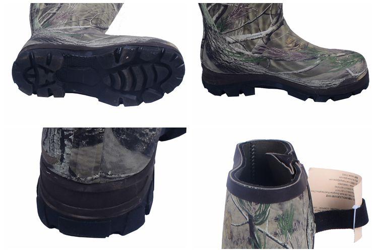 Véritable Aventure Bottes De Chasse En Néoprène Camouflage Camo Bottes De Pluie Buy Bottes De Pluie Camo,Bottes De Pluie Camouflage,Bottes De Chasse