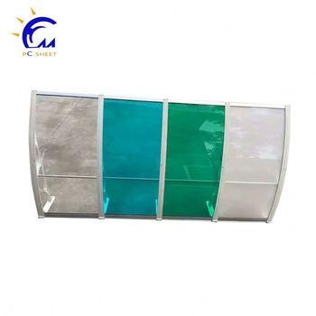 4*3m acrylic sunscreen awning door canopy  sc 1 st  Alibaba & 4*3m Acrylic SunscreenAwningDoor Canopy - Buy Polycarbonate Door ...