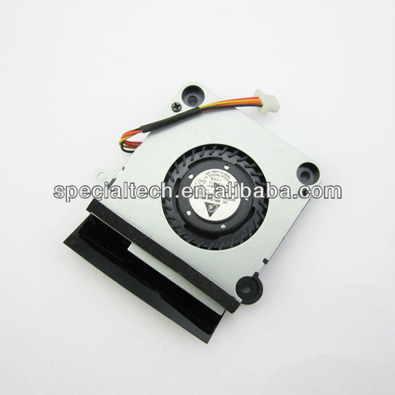 For Asus eeepc 1008HA Laptop CPU Cooling Fan