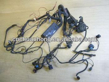 2002 dodge ram 1500 van engine wire harness wiring auto. Black Bedroom Furniture Sets. Home Design Ideas