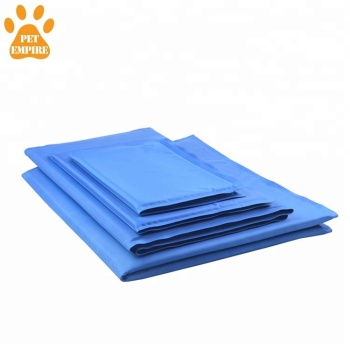 Pet Furniture Accessories Dog Cooler Gel Cool Pet Pad Dog Cooling Pet Mat