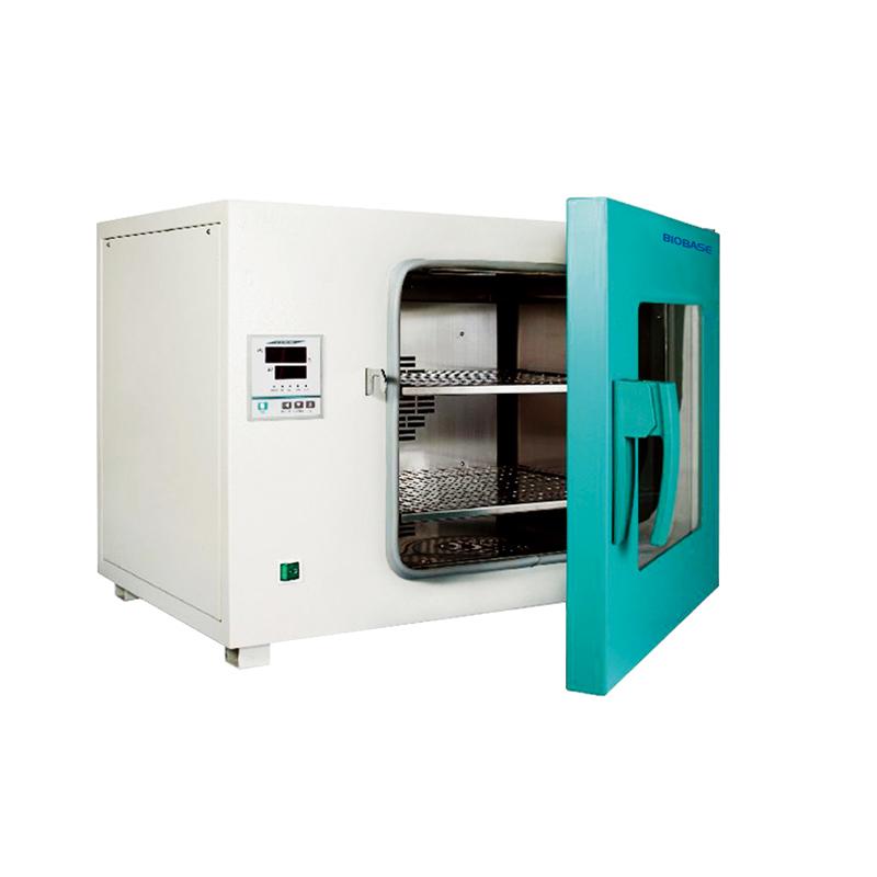Aria calda Sterilizzatore/Asciugatura Sterilizzazione Forno/Calore Secco Sterilizzazione Gabinetto Con CE/ISO