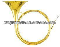 Yellow Brass Hot sale French horn