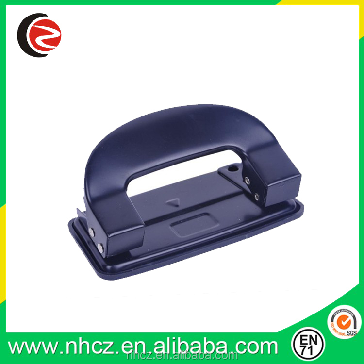 10 Sheets Stationery Paper Punch