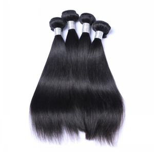 Free Sample New arrival human hair edges 9a malaysian virgin hair