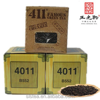 411 Famous Green Tea First Quality Chunmee For France,Italy,Spain ...