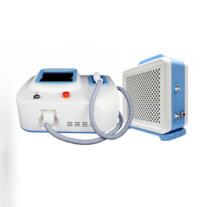salon equipment portable beauty diode laser 808nm hair removal laser diode  for sale