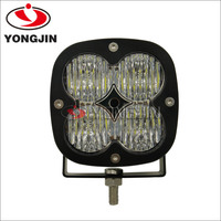 40W Waterproof IP67Truk/Off Road /Boat Marine/Motorcycle LED Driving Light Work Light