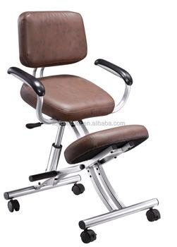 posture correction study chair swivel leisure kneeling buy posture