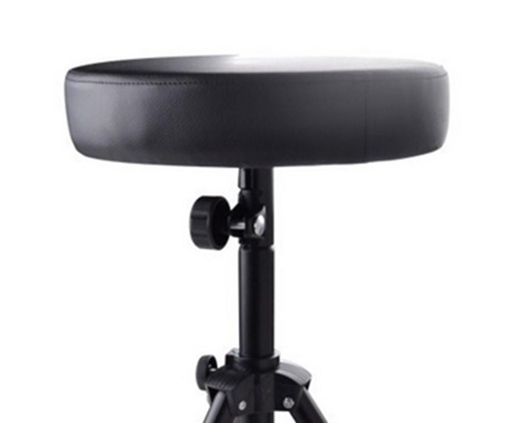 Rotative Metal Drum Stool,Round Desk Drum Stand ,Drum Stool