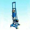 Most Popular Hydraulic Rotary Top Drive Head Portable Water Well Rotary Drilling Rig For Sale