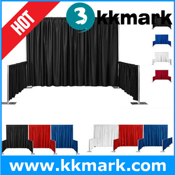 systems drape alibaba pipe kits innovative showroom and telescopic suppliers manufacturers system drapes at com