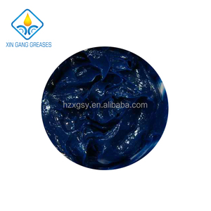 High temperature blue car lubricating Grease