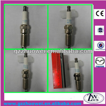 Used For Mazda Car Motorcraft Sp-493 Spark Plug 6m8g-12405-bb ...