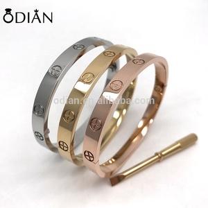 2345515b661 Love Bracelet Wholesale, Bracelet Suppliers - Alibaba