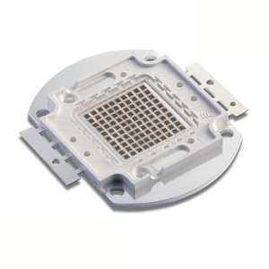 Hot Sale 700nm 730NM 810nm 850NM 940NM 980NM IR 100w Led module Chip Diode