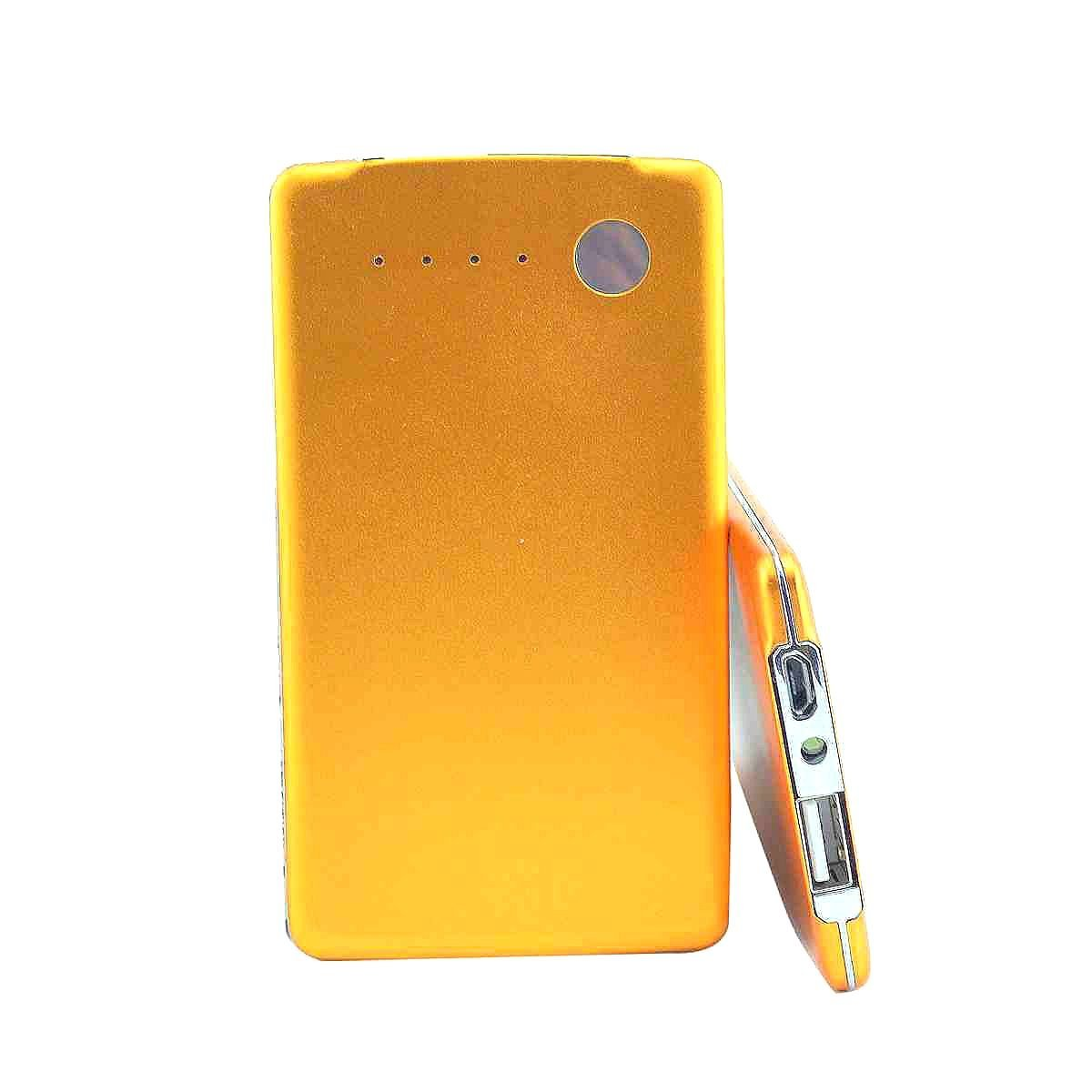E-TOP(TM) 4500mah External Battery Pack High Capacity Power Bank Charger for Apple: Ipad Mini, Iphone 5s, 5c, 5 (Lightning Cable Not Provided)/iphone 4s, 4 3gs 3g Ipad 2, Ipod Touch; Most Android Phones: Samsung Galaxy S3 I9300 S2 S Ii I9100, Galaxy Nexus, Galaxy Note 2; HTC Sensation, One X V One