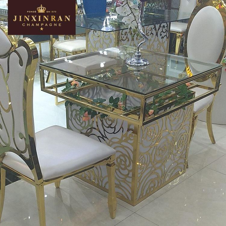 Venta al por mayor fabricantes de mesas cristal-Compre ...