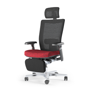 Wholesale best plastic mesh ergonomic chair